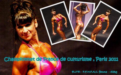 Championnat de France de culturisme